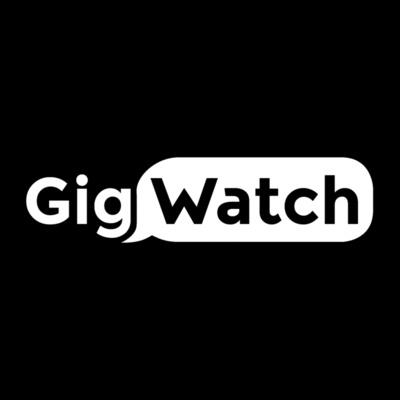 GigWatch podden