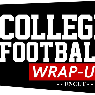 College Football Wrap-Up(c) - Uncut