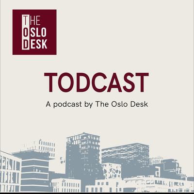 TODcast - The Oslo Desk Podcast