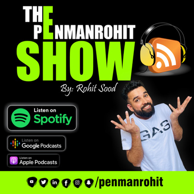 The Penmanrohit Show