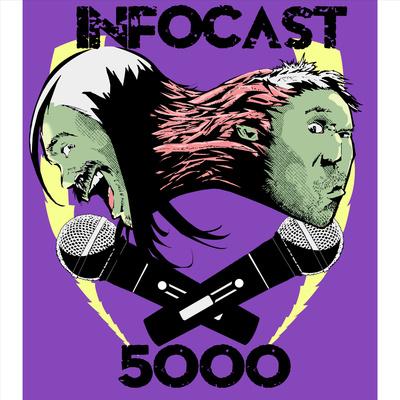 InfoCast 5000