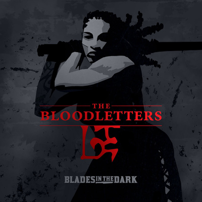 The Bloodletters