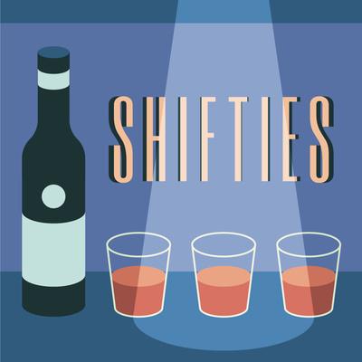 Shifties: A Restaurant Podcast