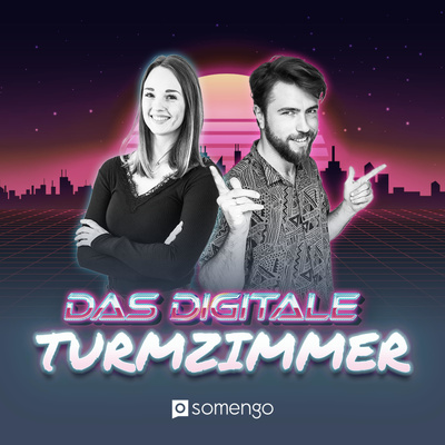 Das Digitale Turmzimmer
