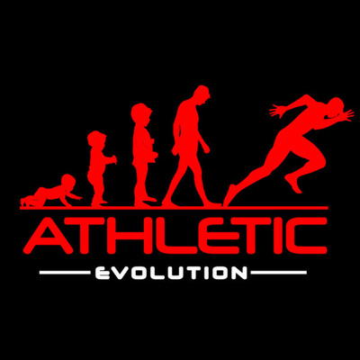 The Athletic Evolution Podcast