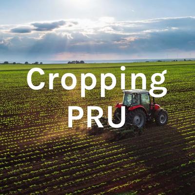 Cropping PRU