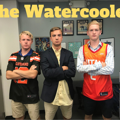 The Watercooler