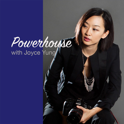 Powerhouse with Joyce Yung