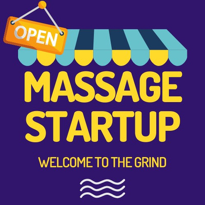 Massage StartUp