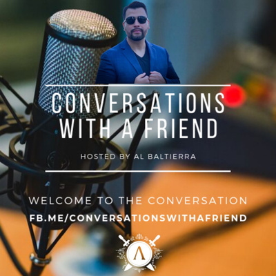 Conversations with a Friend