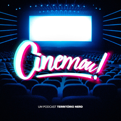 Cinemou! - Podcast de cinema