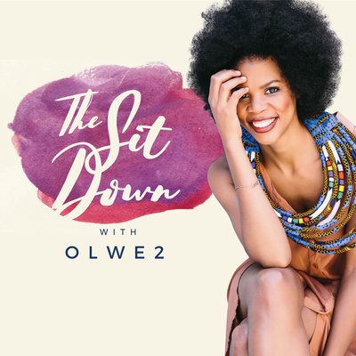 The Sit Down with Olwethu Leshabane
