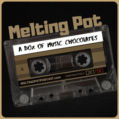 Music Melting Pot