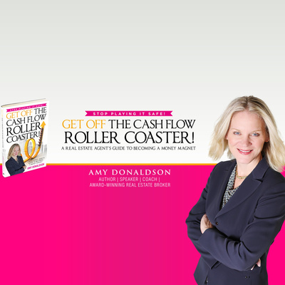 Get Off The Cash Flow Roller Coaster!