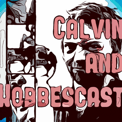 Calvin and Hobbescast