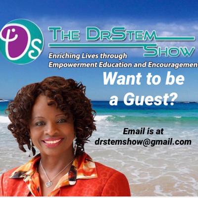 The DrStem Show Podcast