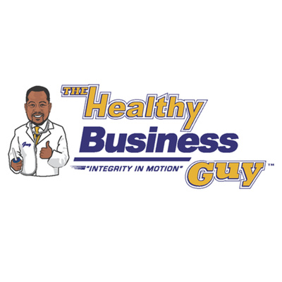 The Healthy Business Guy