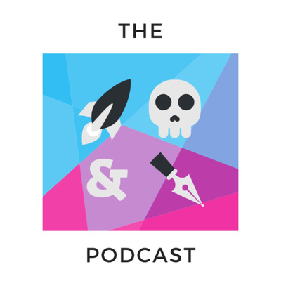 The Rockets, Reapers, and Writing Podcast