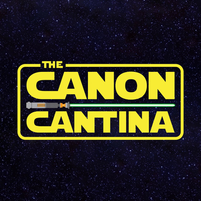 The Canon Cantina