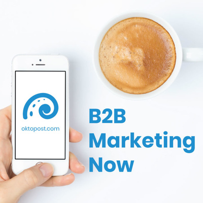 B2B Marketing Now