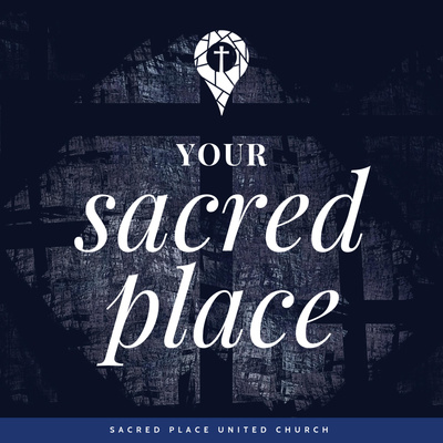 Your Sacred Place