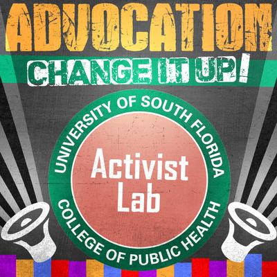 Advocation - Change it Up!