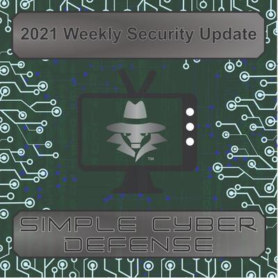 Simple Cyber Defense