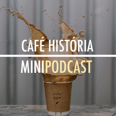 Café História