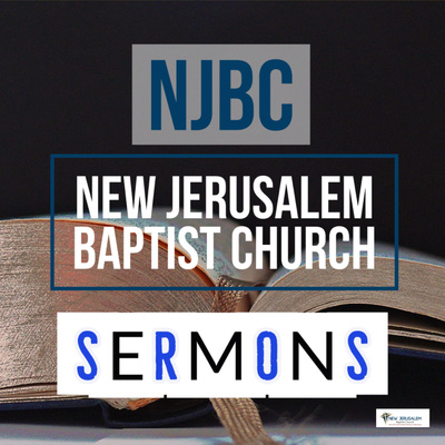 NJBC Gwinnett Sermons