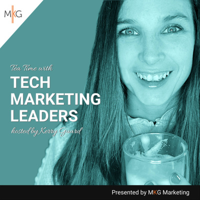 Tea Time With Tech Marketing Leaders