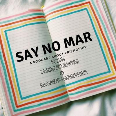Say No Mar