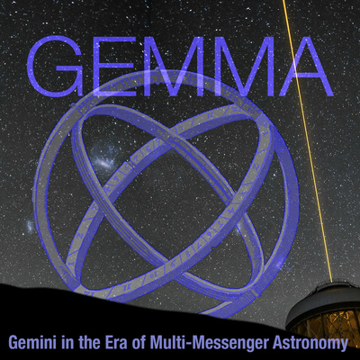 The GEMMA Podcast