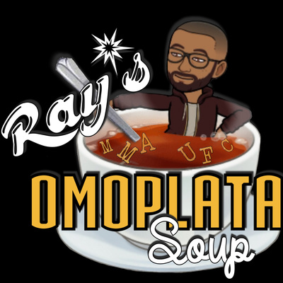 Ray's Omoplata Soup