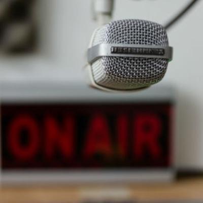 KCRK RADIO LIFE ON THE AIR