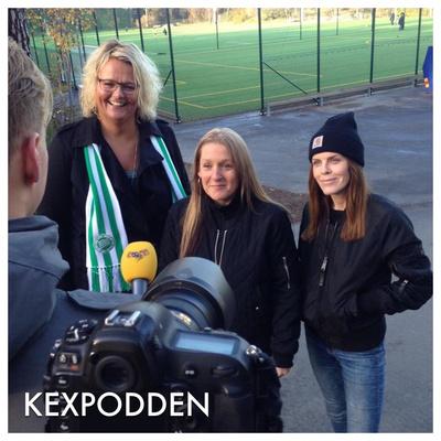 Kexpodden