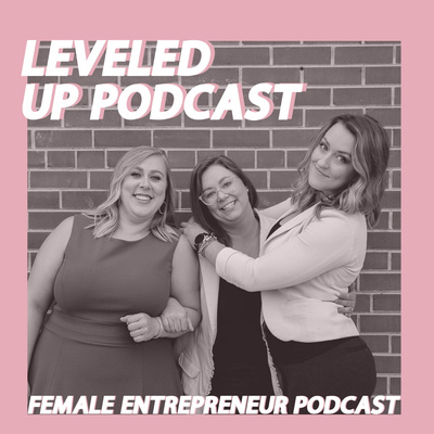 Leveled Up Podcast