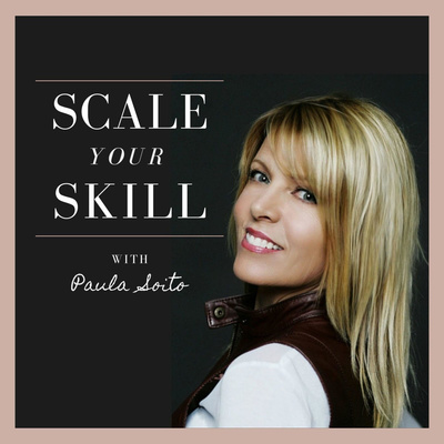 Scale Your Skill