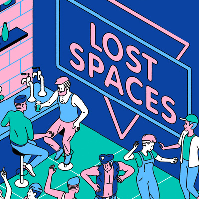 Lost Spaces