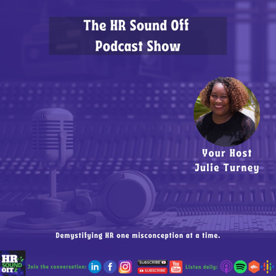 The HR Sound Off Podcast Show