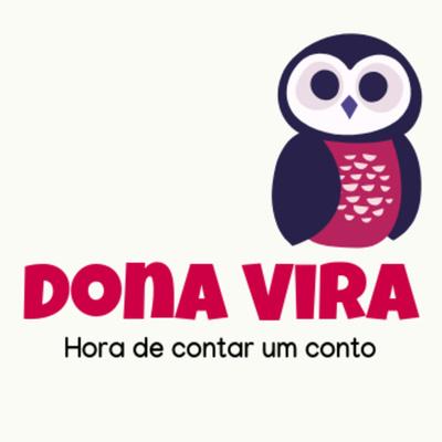 Dona Vira - Contadora de Histórias