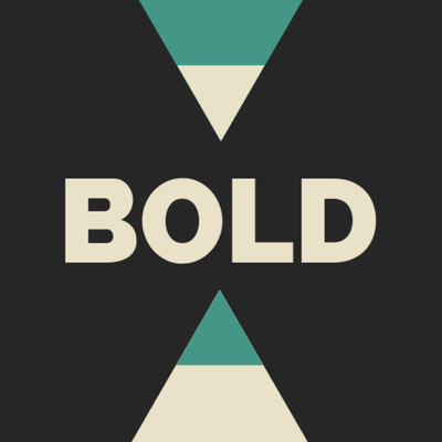 Bold: A Writing Podcast