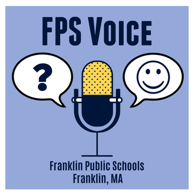 FPS Voice Podcast - Social Media / Q and A