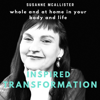 INSPIRED TRANSFORMATION  NATURALLY WISE, UNSTOPPABLE AND IN-TUNE