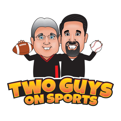 Two Guys On Sports