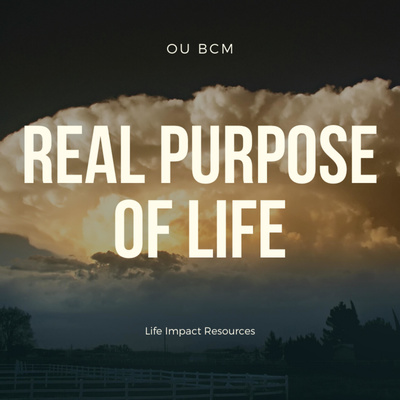 Real Purpose of Life