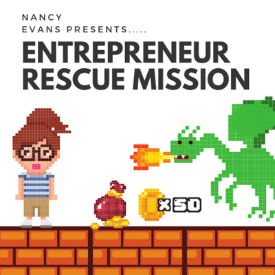 Entrepreneur Rescue Mission