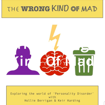 The Wrong Kind Of Mad