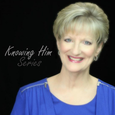 Knowing Him Series: The Key To A Life More Alive, Exciting and Peaceful