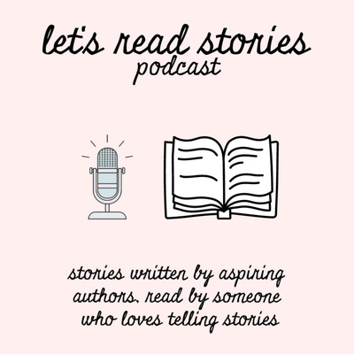 Let's Read Stories Podcast