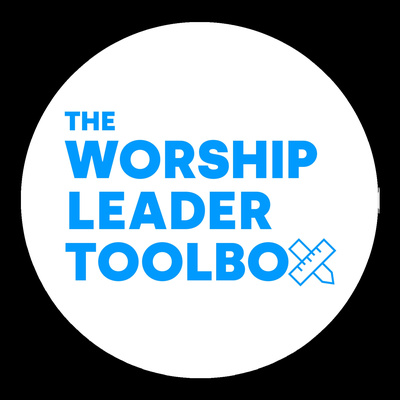 The Worship Leader Toolbox